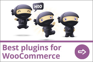 Best plugins for WooCommerce